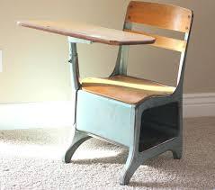 desk for captivating used school desks school desk for metal desk cream