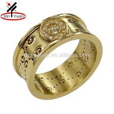 Free Sample Available Unique Pattern Gold Ring Name Designs With Diamonds Buy Gold Ring Name Designs 1 Gram Gold Ring For Men 18k Gold Ring Product