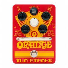 Купить <b>Orange педаль Two Stroke</b> по выгодной цене на Яндекс ...