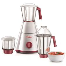 Prestige Kitchen Appliances Prestige 750 W Mixer Grinder Nakshatra Plus Mixer Grinders
