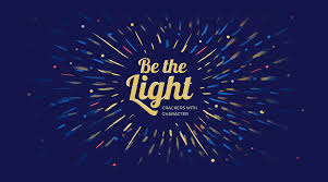 Be The Light Be The Light On Behance