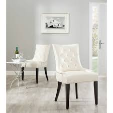 white leather dining room chairs. Full Size Of House:extraordinary White Leather Dining Room Chairs 34 Large Thumbnail N