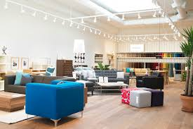 Interior Design Furniture Store