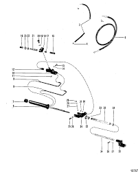 Mercruiser 440 trs gm 454 v 8 1983 1986 rh mercury lakor chevy s10 2 2l engine diagram gm engine wiring diagrams