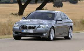BMW Convertible 2012 bmw 550i xdrive review : 2011 BMW 535i xDrive | Review | Car and Driver
