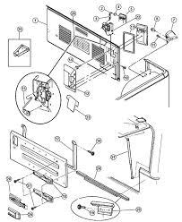 1990 Jeep Wrangler Parts Diagram