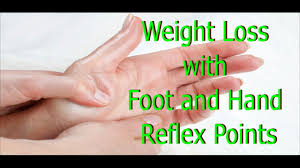 How To Do Reflexology For Weight Loss Do Foot And Hand