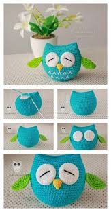 Cute Crochet Patterns Magnificent 48 Fun And Easy Crochet Projects