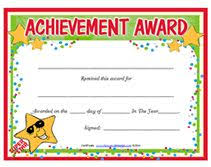 certificates of completion for kids sports certificate art award certificate certificatestreet com