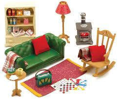 Sylvanian Families Bedroom Furniture Set Sylvanian Families