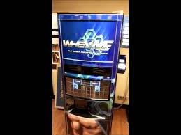 Protein Vending Machine Cool WheyMe Vending Machine YouTube