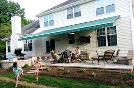 outdoor television tv covers 55 county backyards by remodeling