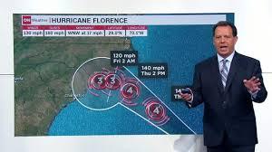 「CNN hurricane florence」の画像検索結果