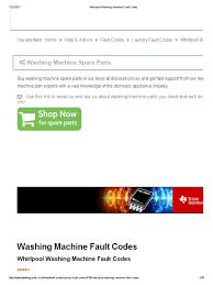 Lavadora Automatica Haier Automatica  ClasfLavadora Haier Error 2