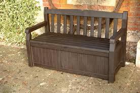 48 patio bench with storage patio storage bench timaylenphotography com