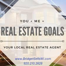 Bridget Horstmann - eXp Realty - Real Estate Agents in Beaver Dam