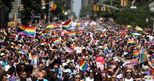 new york happy pride record ile ilgili görsel sonucu