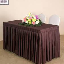 office desk cover. Office Table Cover Desk Solid Banquet Party Out Door Cloth Rectangle Decor For .