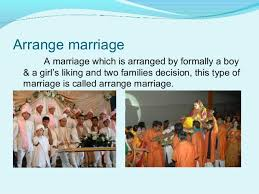 love marriage vs arrange marriage arrange marriage advantages