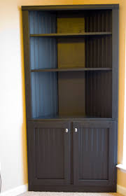 Building A Corner Cabinet How To Build A Corner Cabinet For Dining Room Creative Cabinets
