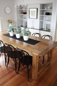 wooden dining furniture. Dining Room:Rustic Oak Table And 6 Chairs Wooden Extendable Furniture G