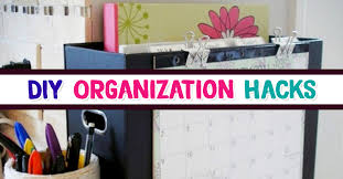 45 diy home organization s for every room nook and cranny of your life