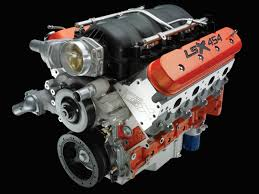 A Look at Pace Performance's Extensive Lineup of LS Crate Engines ...
