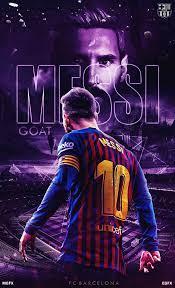 Messi Hintergrundbild - NawPic