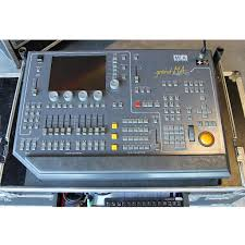 Used Lighting Consoles For Sale Ma Lighting Grand Ma Light Console