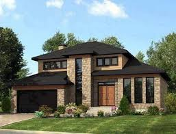 Watch in Detail These House Plans With Pictures of Real Houses    house plans   pictures of real houses light brown blocks