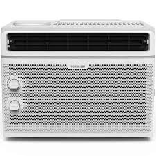 toshiba 5 000 btu 115 volt window air conditioner