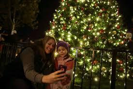 Napa Christmas Tree Lighting Napa Christmas Tree Lighting