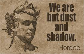 Quotation Poetry Horace Quotes