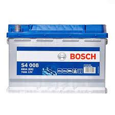 Bosch Car Battery 096