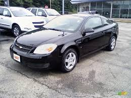2007 black chevrolet cobalt lt coupe 31791098 gtcarlot com car chevrolet cobalt battery in trunk at Chevrolet Cobalt Black