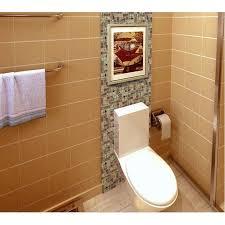 crystal glass tile backsplash kitchen le glass mosaic tile yellow ag123 bathroom floor sticker mirror decoration