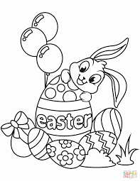 Okay, so primarily these easter bunny. Printable Easter Bunny Coloring Pages Awesome Cute Easter Bunny And Eggs Coloring Page In 2020 Easter Coloring Book Easter Coloring Sheets Easter Bunny Colouring