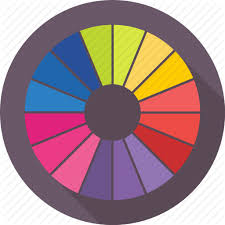 Color Wheel Chart Web Design And Development 6 By Creative Stall