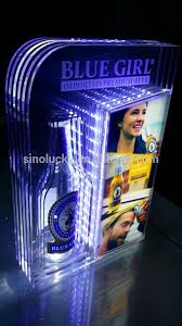Led Light Box Display Stand Acrylic Light Box Display Stand Acrylic Led Light Display 40