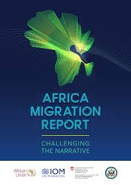 Africa Migration Report: Challenging the Narrative -