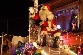 Prescott Az Christmas Tree Lighting Prescotts 24th Annual Holiday Light Parade Visit Arizona