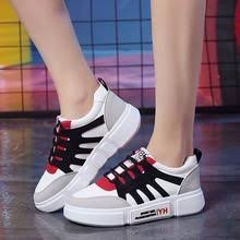 <b>MoneRffi Women</b> Vulcanized Shoes <b>Sneakers</b> Ladies Casual Shoes ...