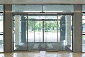 automatic sliding door system dorma helios krankenhaus in schwelm 27 september 2006