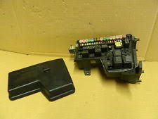 dodge ram fuse box 2003 2005 dodge ram truck fuse relay power distribution box block p05026034aa