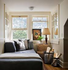 extremely tiny bedroom. Keep Window Treatments To A Minimum In Small Space Make The Most Of Natural Light And Look Unfussy. For Privacy Add Plain Roller Extremely Tiny Bedroom I