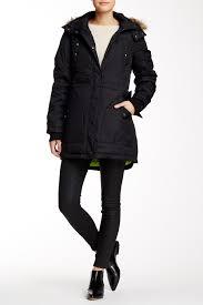 Nordstrom Rack Mens Winter Coats Gina Faux Fur Trimmed Hooded Down Parka Fur Trim Nordstrom And Fur 15
