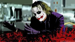 Fm36 march 3, 2018 movies/tv leave a comment. Heath Ledger The Dark Knight The Joker Wallpapers Desktop Background