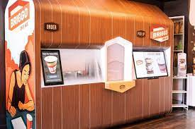 It was founded in 2011 and have pulled in about twenty million dollars in investment toward their robot barista coffee haus. About Costa Coffee