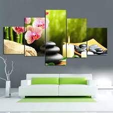 fabric wall decor home design decoration art ideas d on walls covering