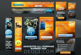 Advertisement Template Psd Templates For Ad Images Photoshop
